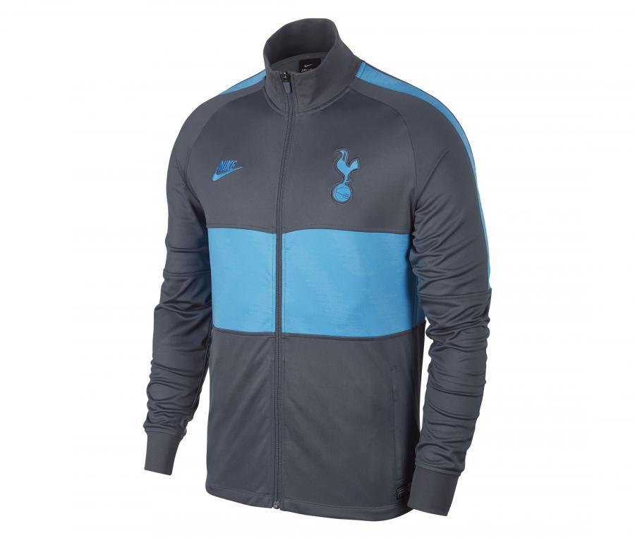 Veste Tottenham Academy Gris