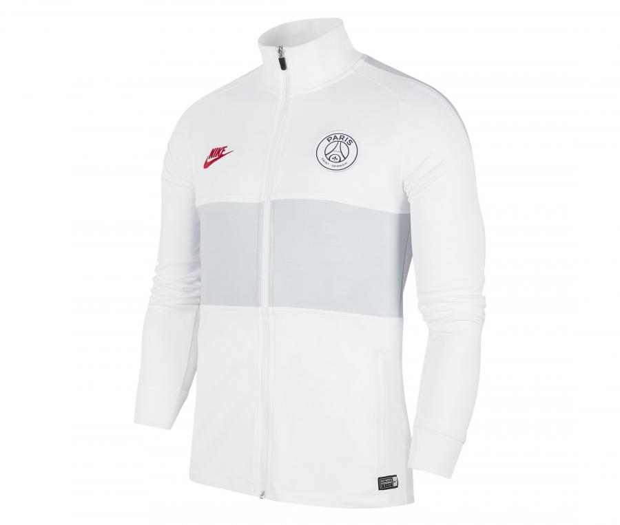 Veste PSG Academy Blanc