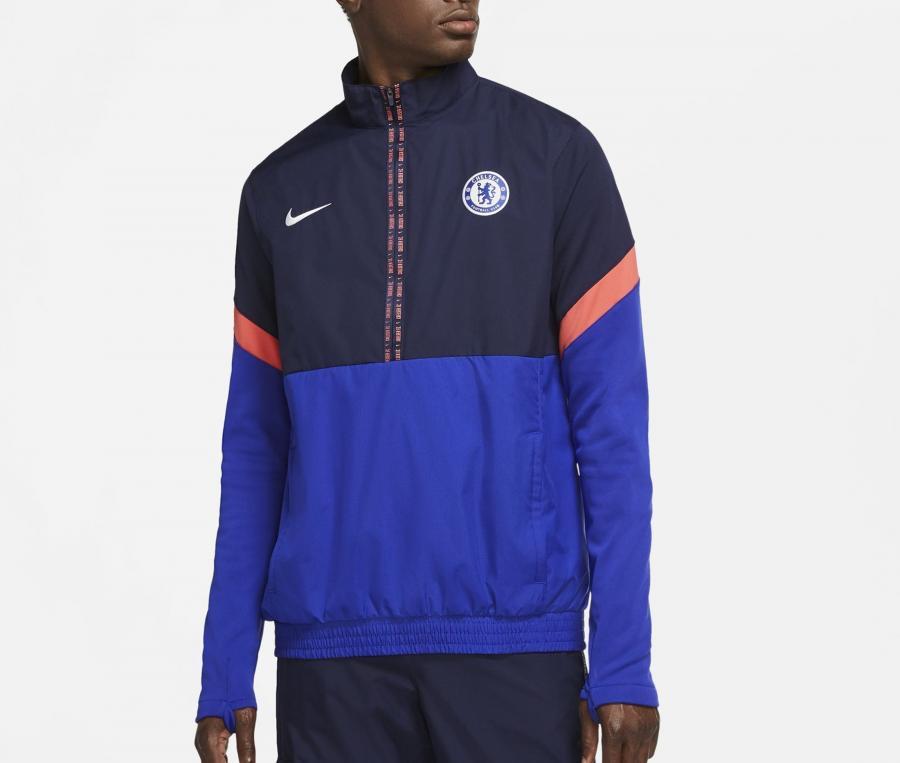 Training top Chelsea Bleu