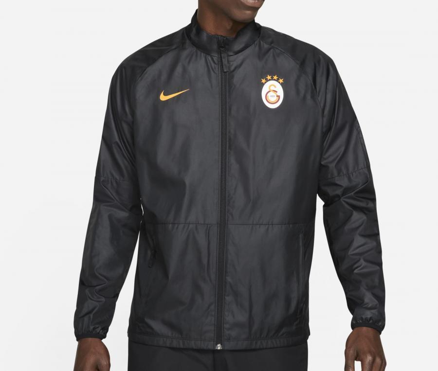 Veste Galatasaray Academy Noir