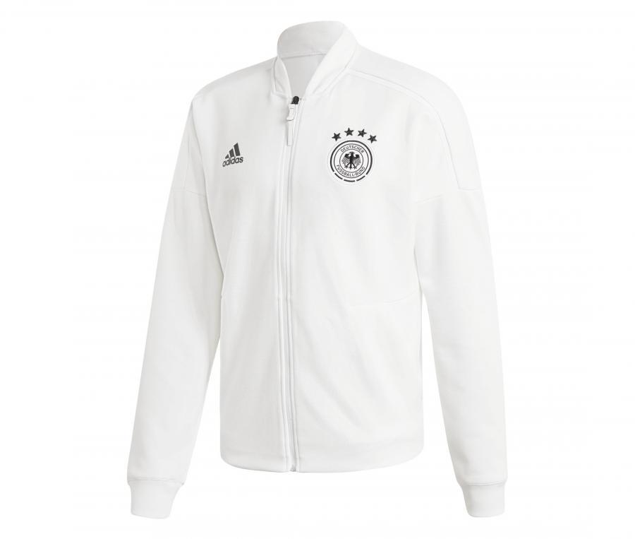 Veste Allemagne adidas Z.N.E. Blanc