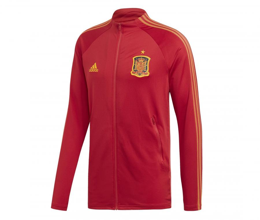 Veste Espagne Anthem Rouge