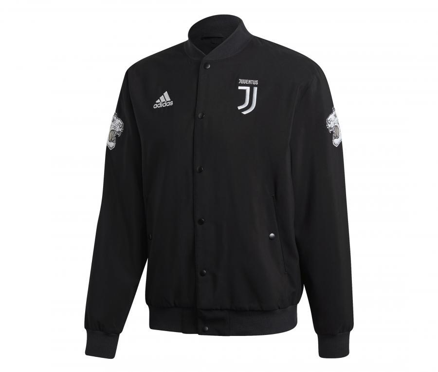 Veste Juventus CNY Noir