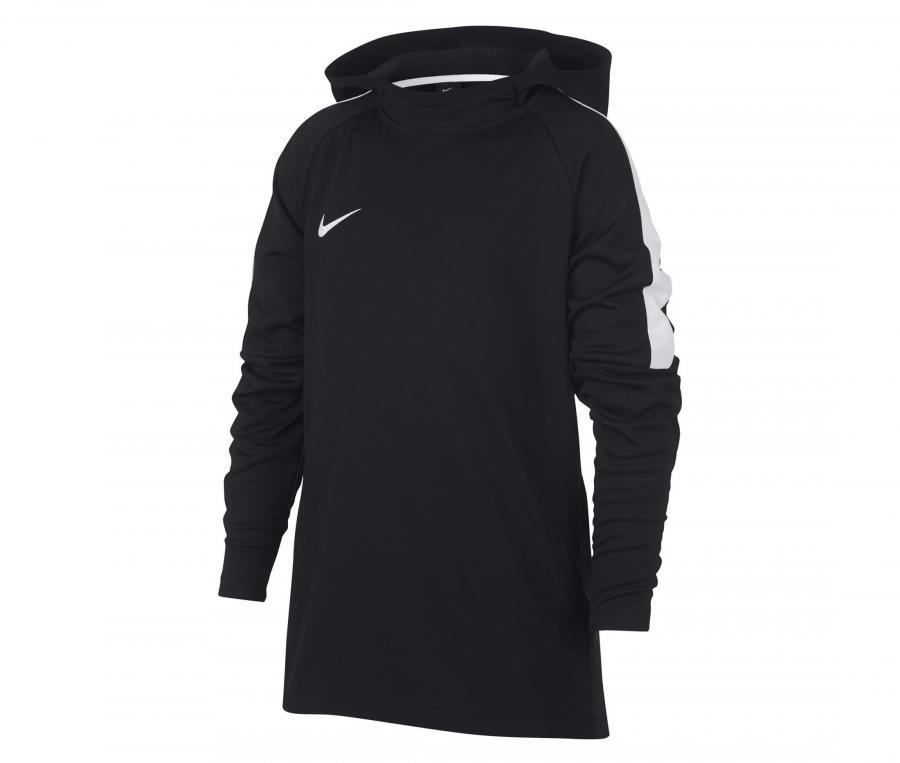 Sweat à capuche Nike Academy Noir Junior