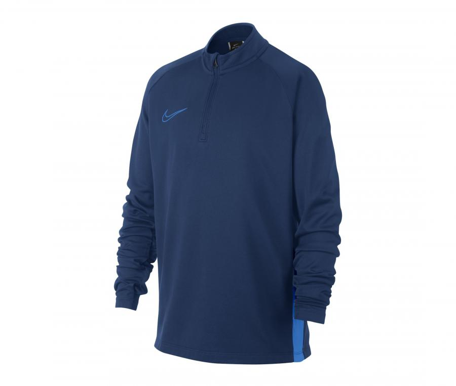 Training top Nike Academy Bleu Junior