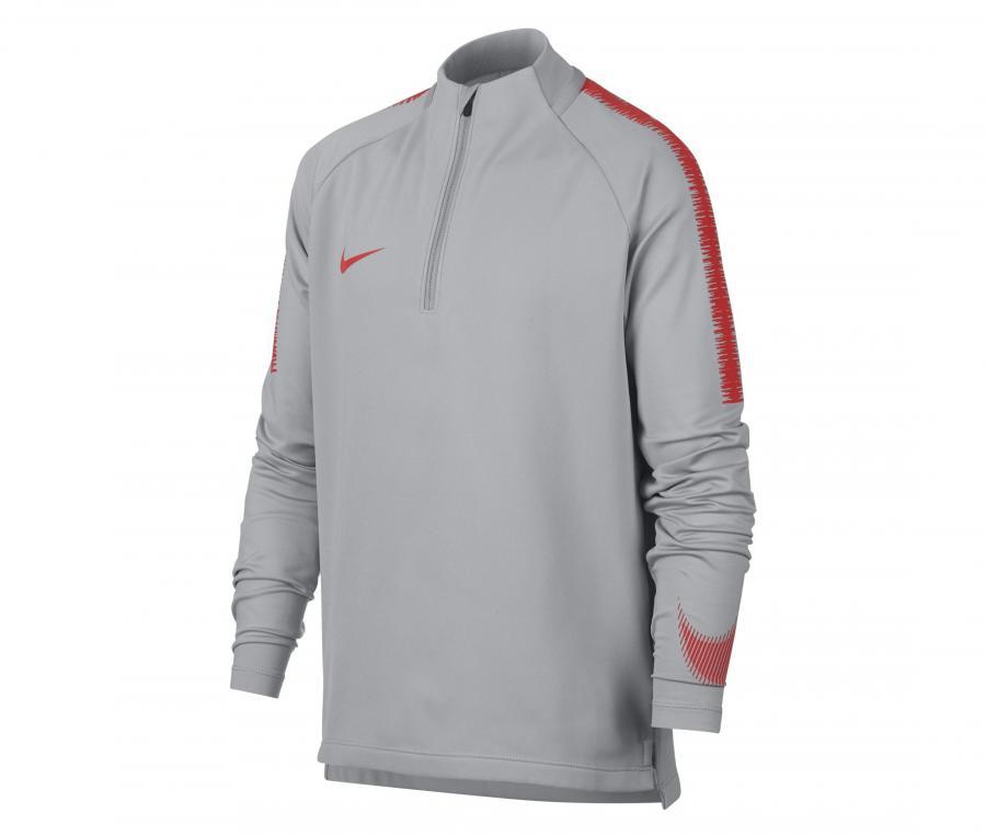 Training Top Nike Squad Gris Junior
