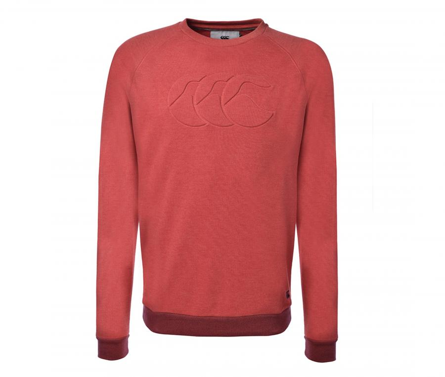 Sweat-shirt Canterbury Severn Orange