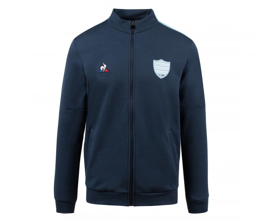 Veste Racing 92 Bleu