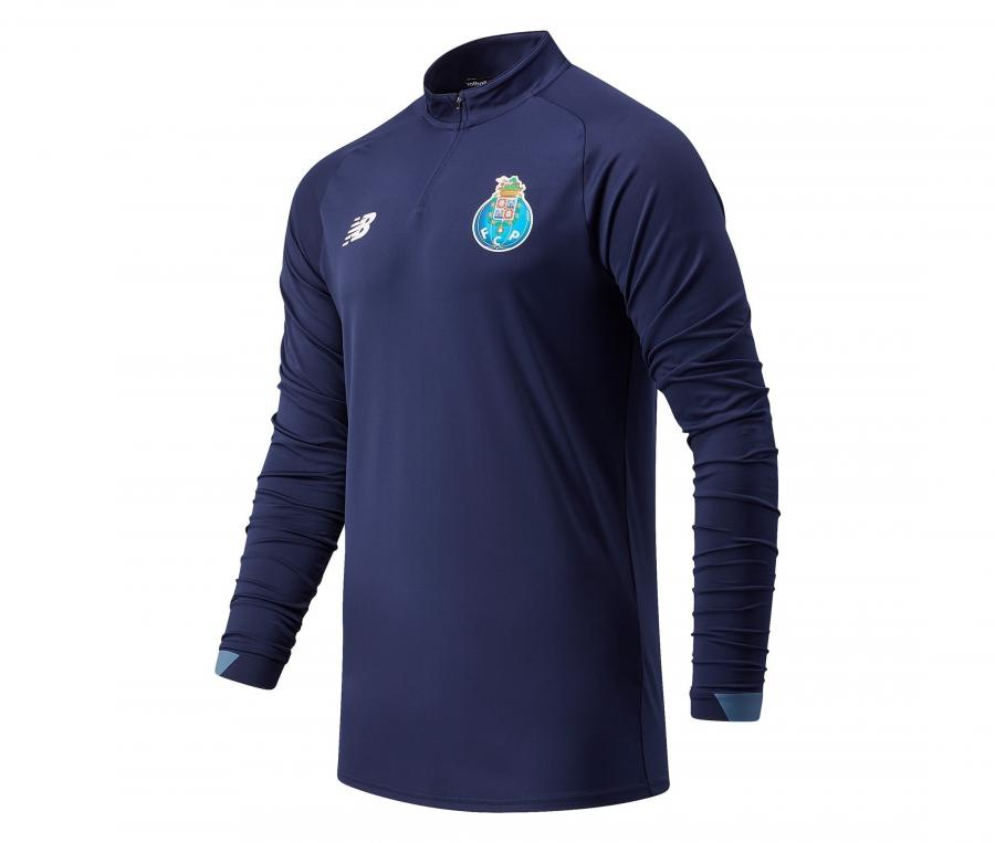 Training Top FC Porto Bleu