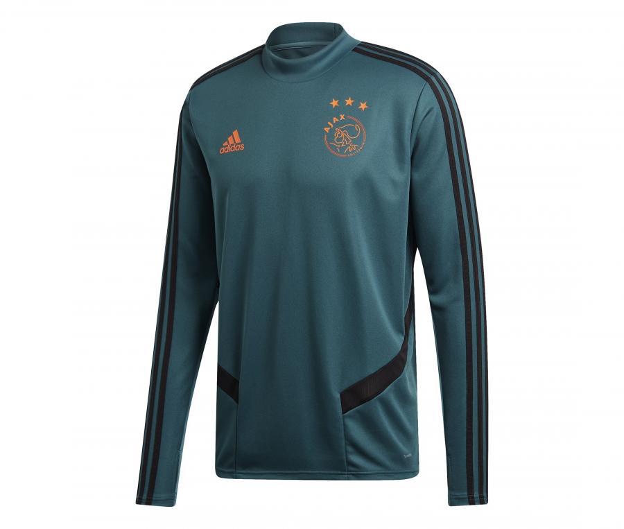 Training Top Ajax Amsterdam Vert