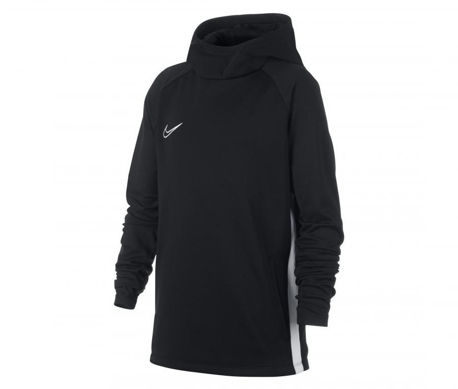 Sweat à capuche Nike Academy Noir