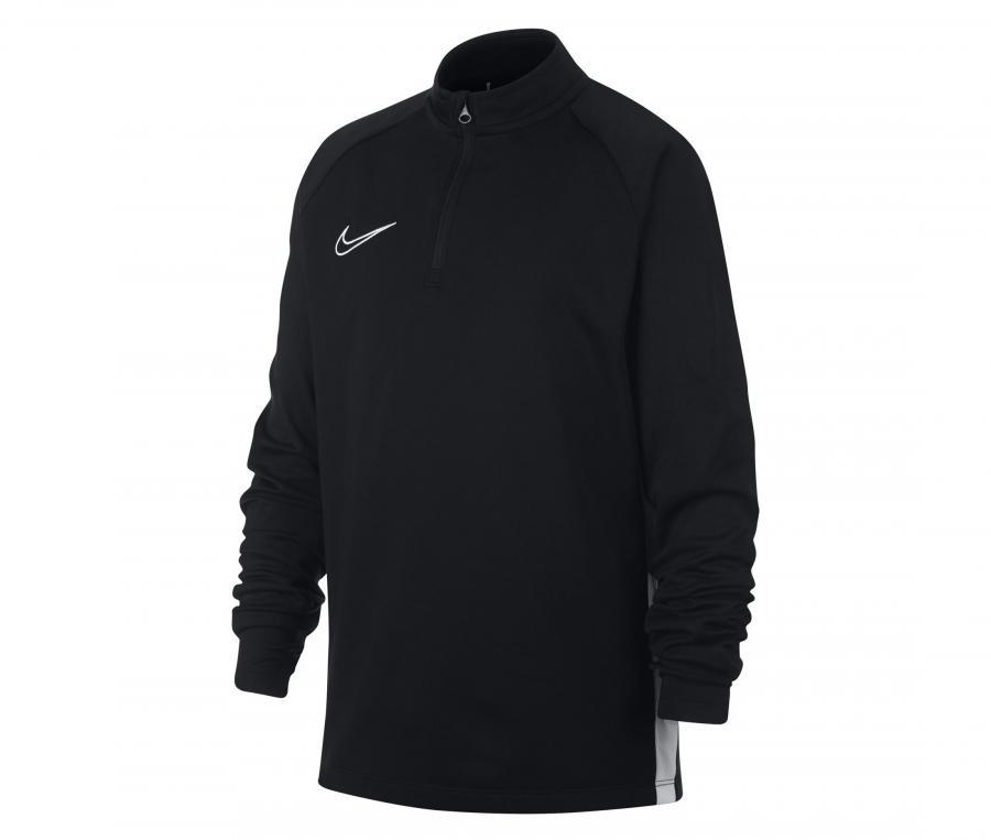 Training Top Nike Academy Noir Junior