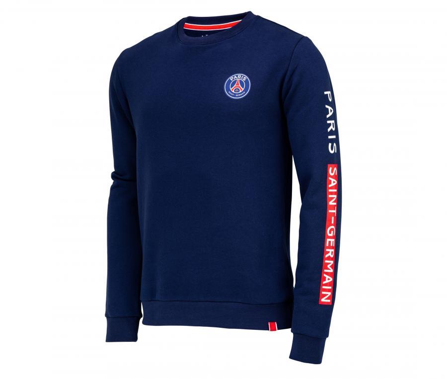 Sweat PSG Bleu