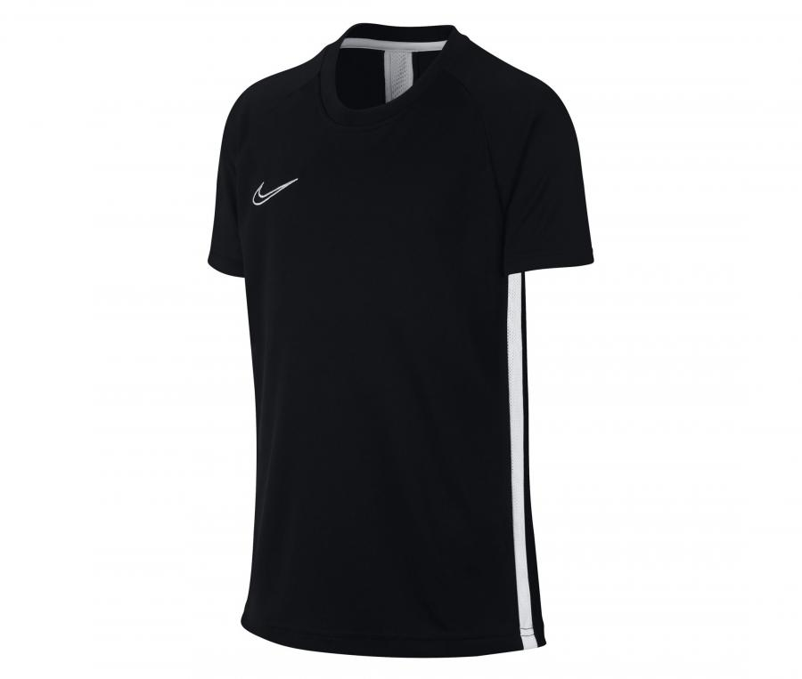Maillot Nike Academy Noir Junior