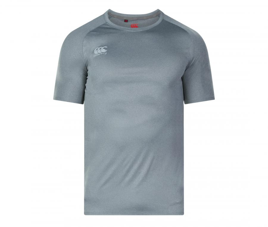 T-shirt Canterbury Core Gris