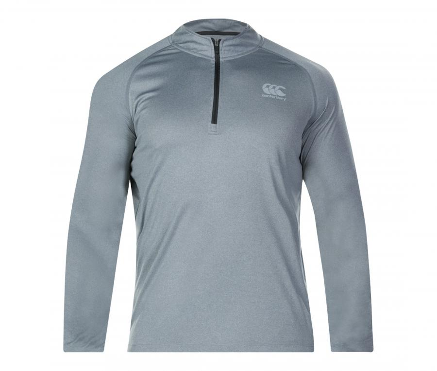 Training top Canterbury 1st Layer Gris