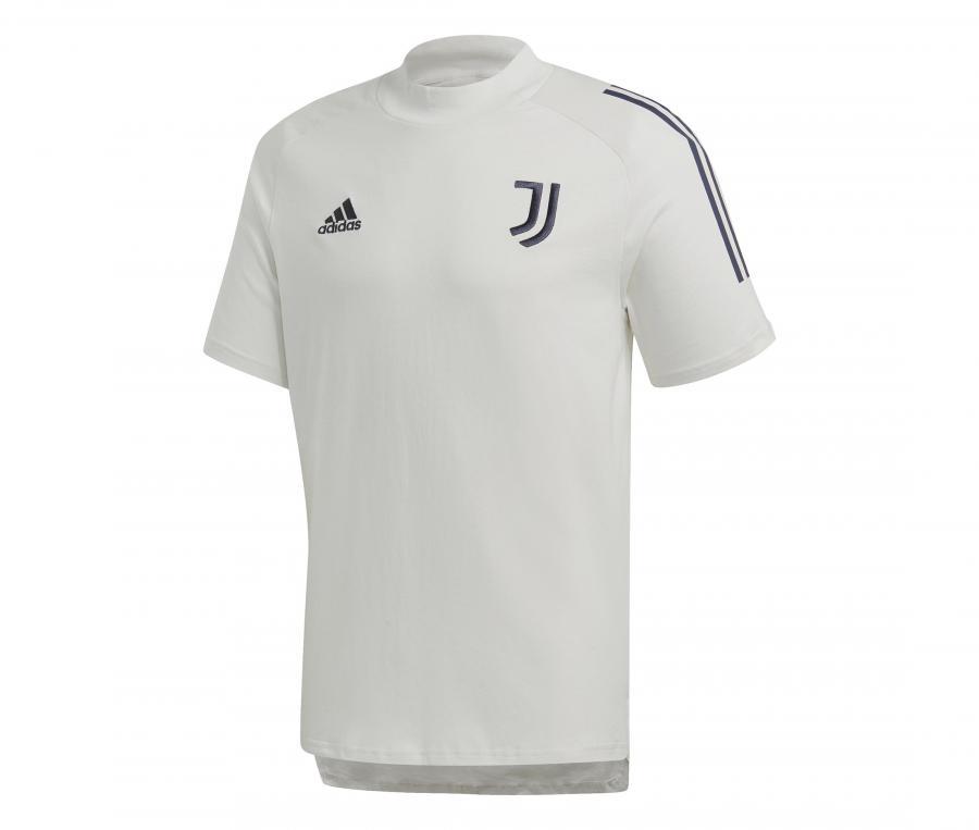 T-shirt Juventus Gris