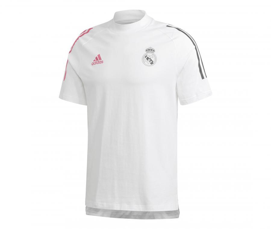 T-shirt Real Madrid Blanc