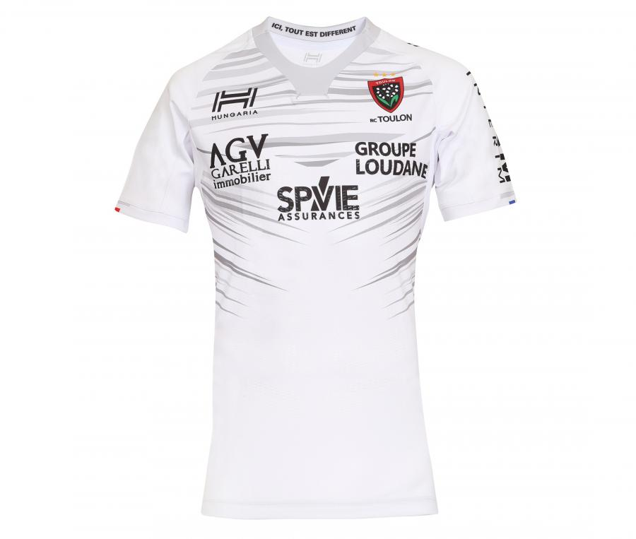 Maillot RC Toulon Third 2020/2021