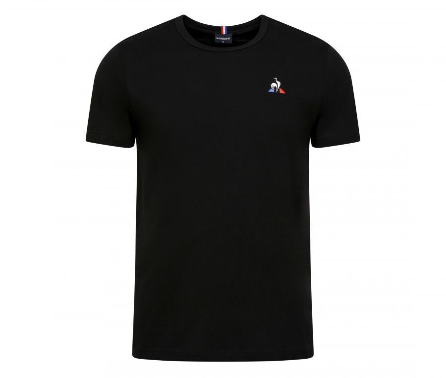 T-shirt Le Coq Sportif Essential N2 Noir