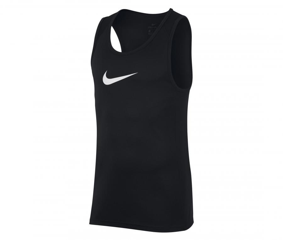 Débardeur Nike Basketball Noir