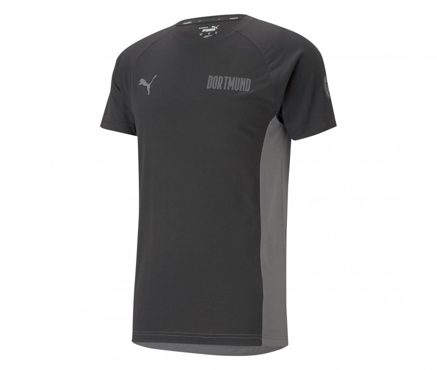 T-shirt Dortmund Evo Gris