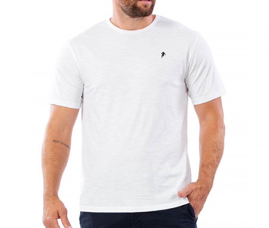 T-shirt Ruckfield Blanc