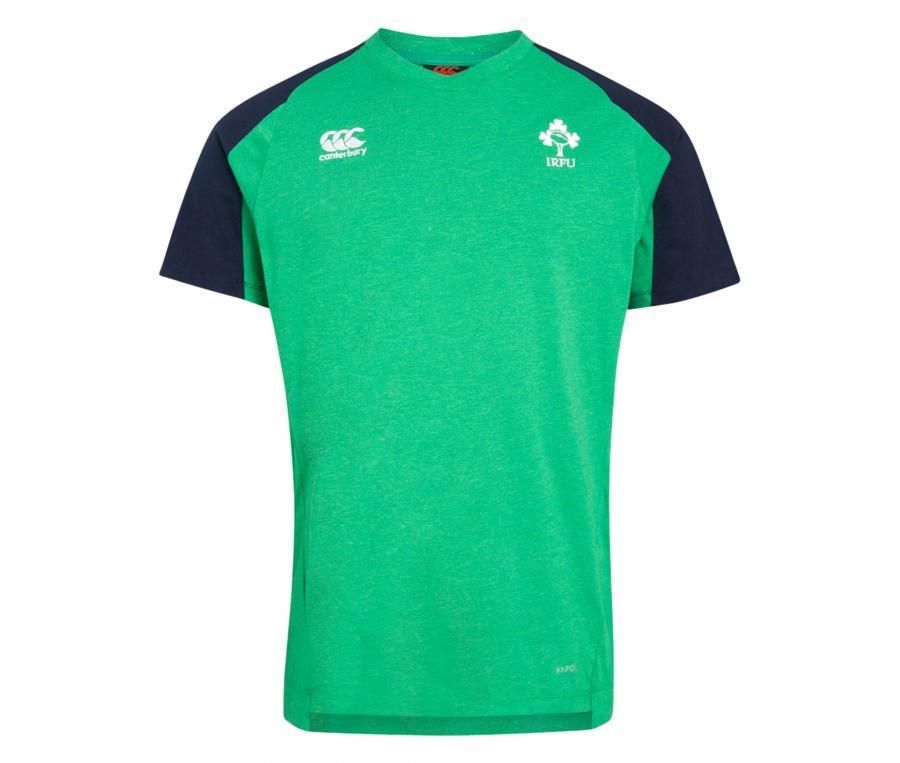 T-shirt Entraînement Irlande Vert