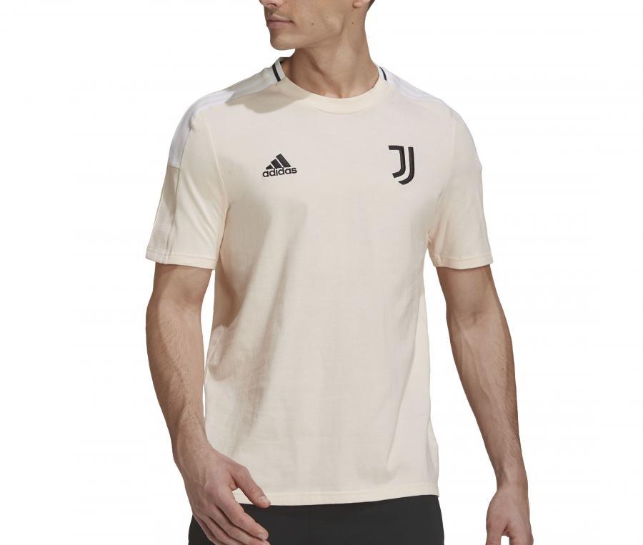 T-shirt Juventus Rose