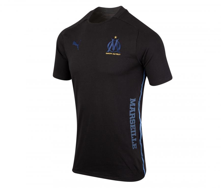 Camiseta OM Casuals Negro