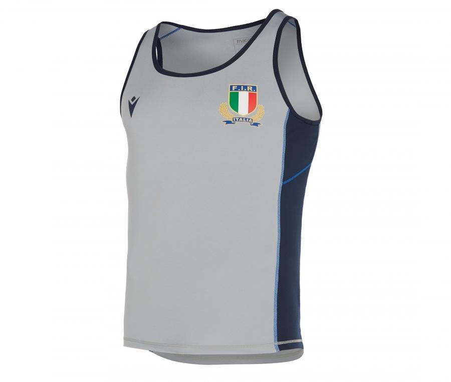 Débardeur Italie Gris