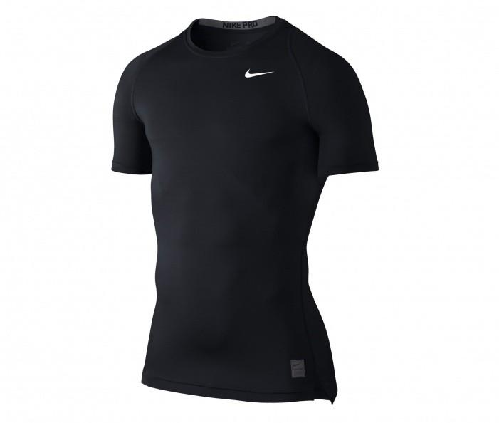 Maillot Nike Pro Cool Compression Noir