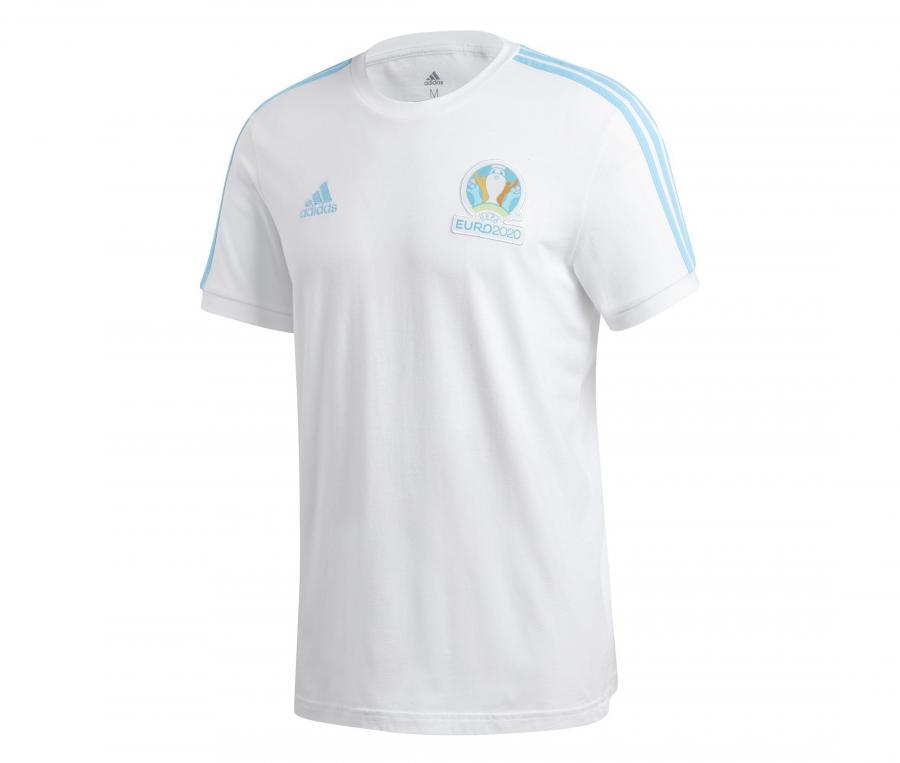 T-shirt UEFA EURO 2020 Blanc