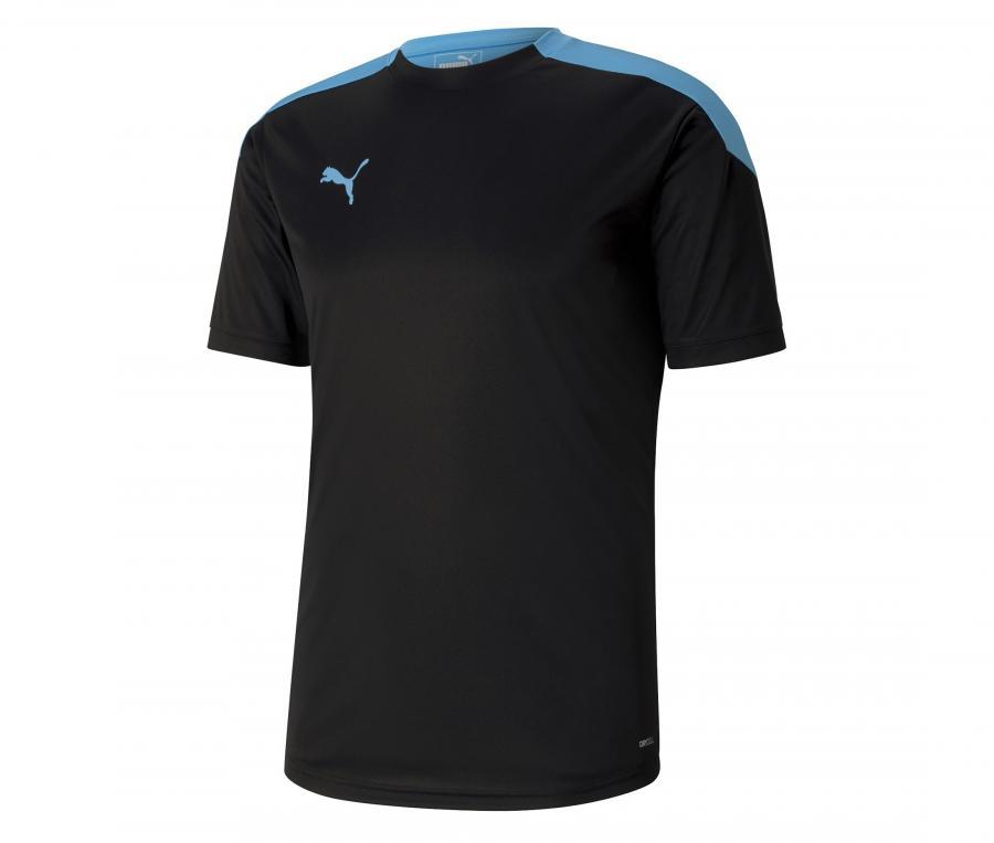 T-shirt Puma Noir