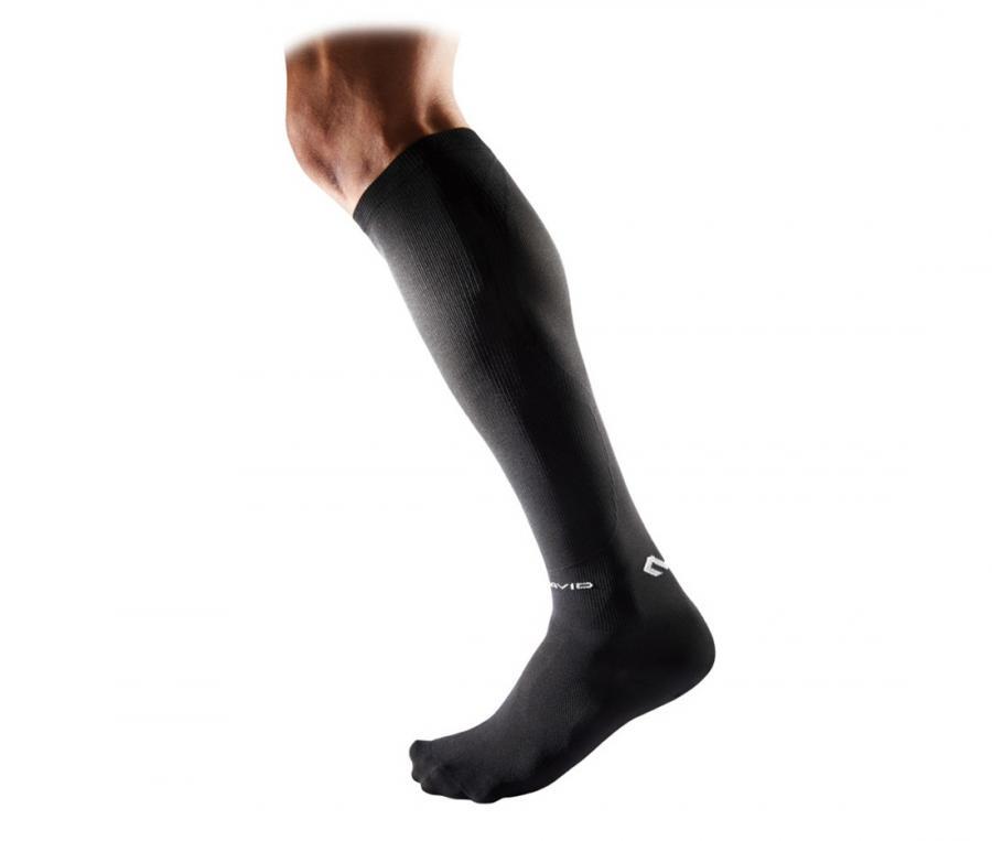 Chaussettes de compression 'Recovery' noir