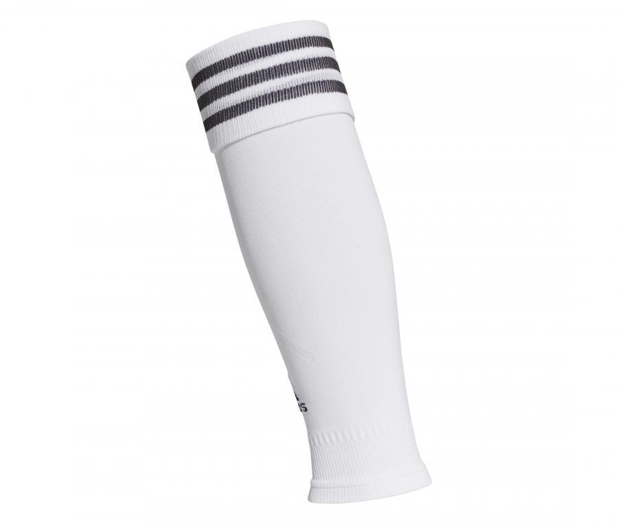 Jambières adidas Sleeve 18 Blanc