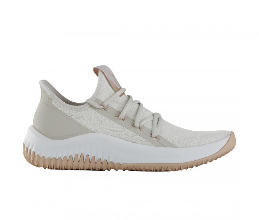 Chaussure de Basketball adidas Dame D.O.L.L.A. Blanc