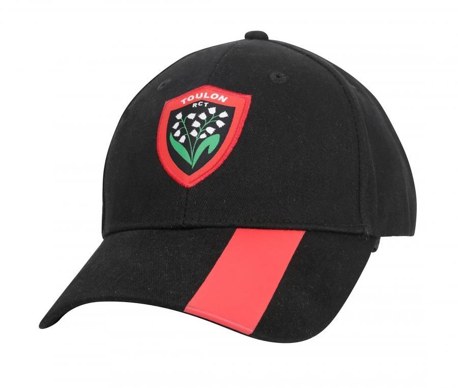 Casquette RC Toulon Noir