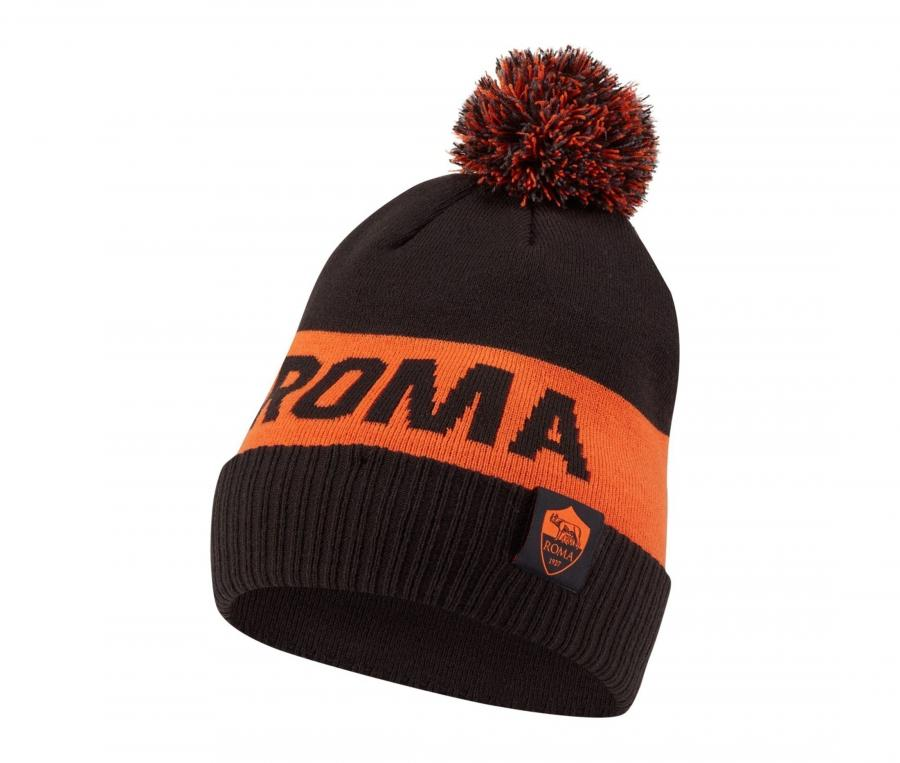Bonnet AS Roma Marron