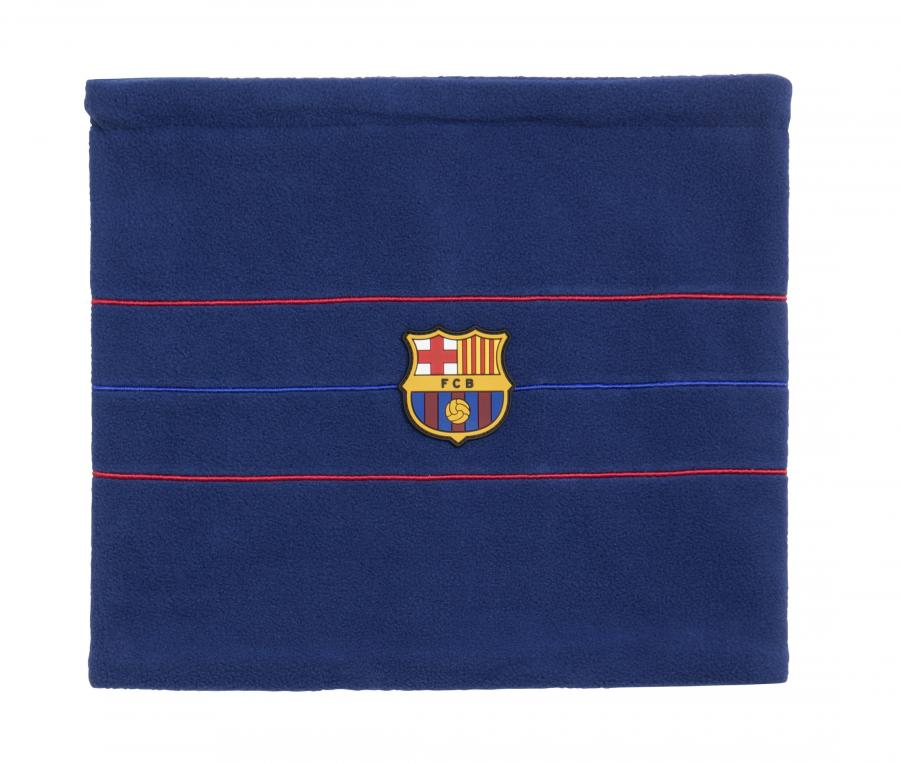 Cache-cou Barça Bleu