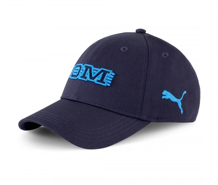 OM Core Cap Blue