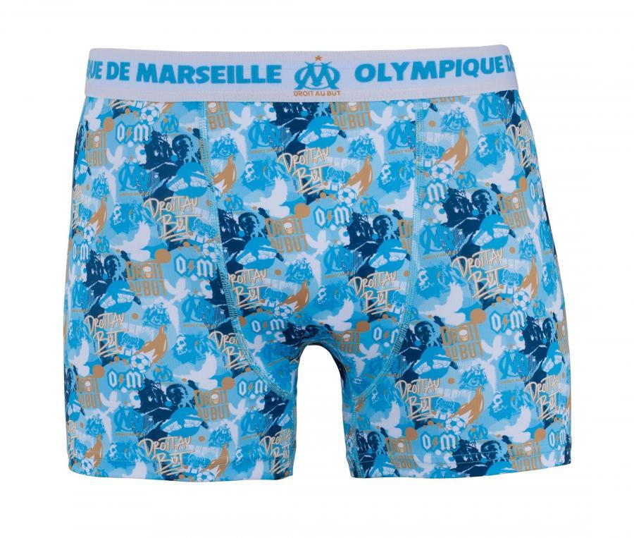 Boxer OM Bleu Junior