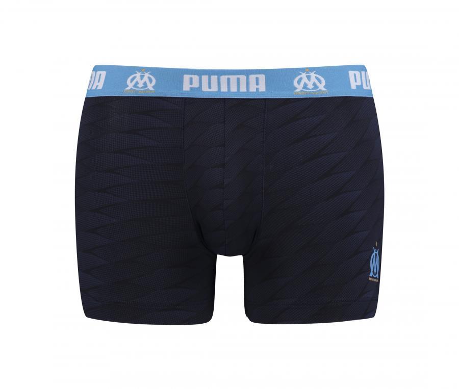 OM Puma Boxer Velodrome Blue