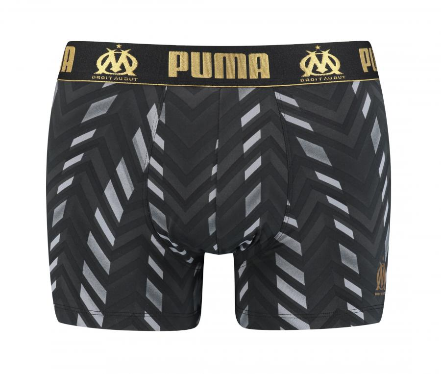 OM Away Boxer Shorts Grey