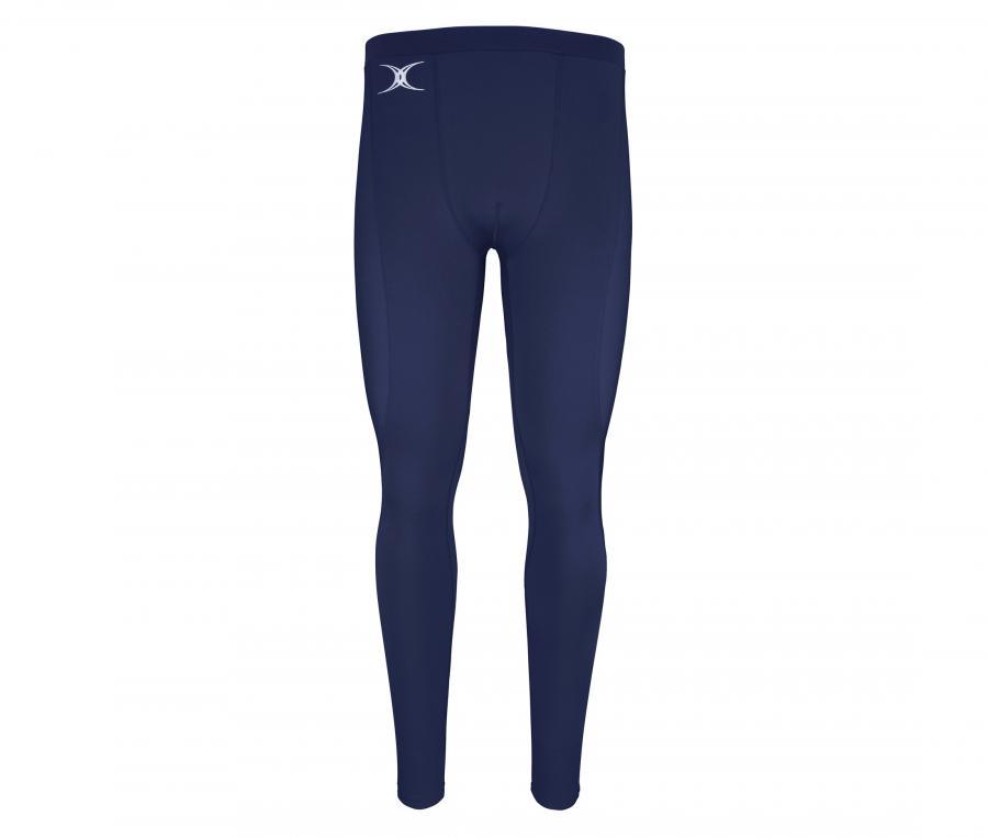 Legging Gilbert Atomic X Bleu