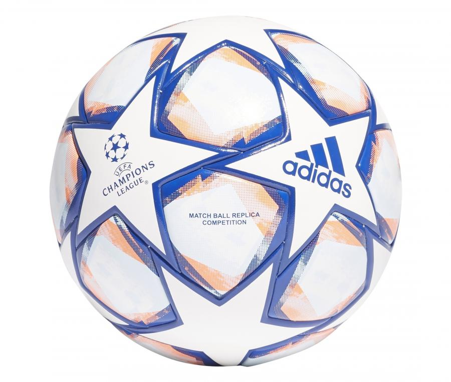 Ballon adidas Competition UEFA Champions League Finale 20 T.5 Blanc