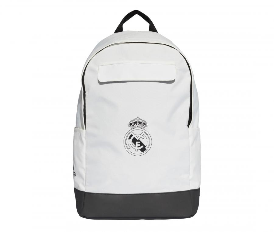 Sac à dos adidas  Real Madrid Blanc