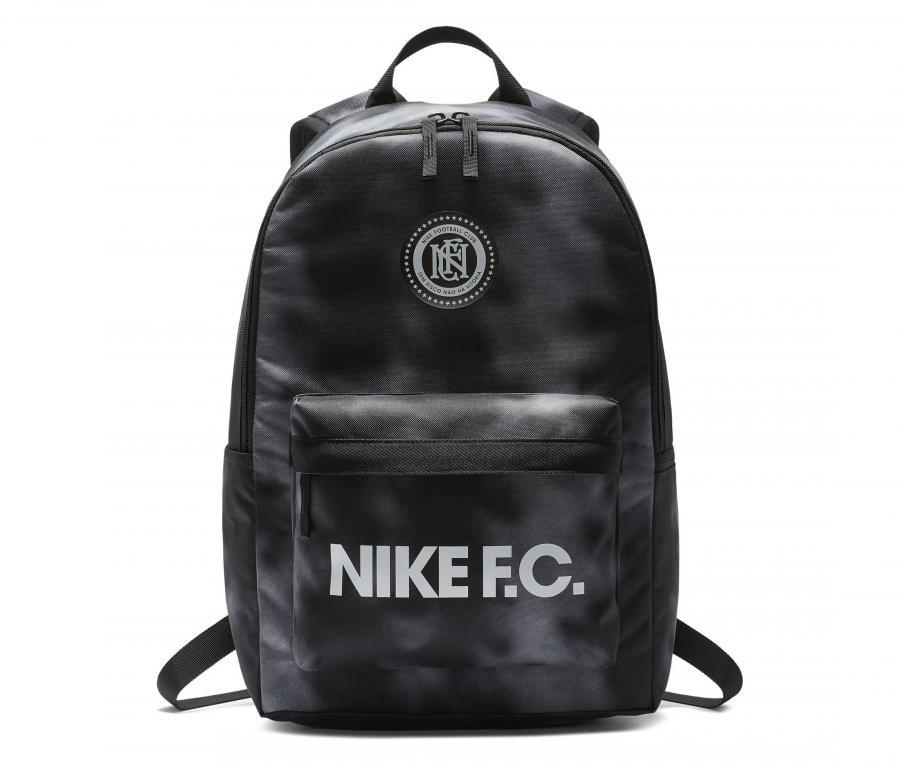 Sac à dos Nike F.C. Noir
