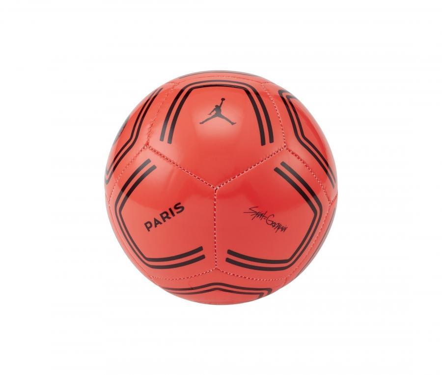 Ballon Nike Jordan x PSG Skills T.1 Rouge