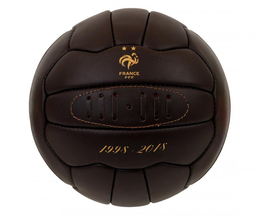 Ballon France Vintage T.5 Marron
